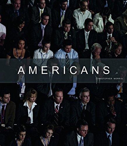 Christopher Morris: Americans