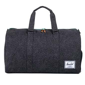 Herschel Supply Co.: Novel Duffle Bag - Speckle