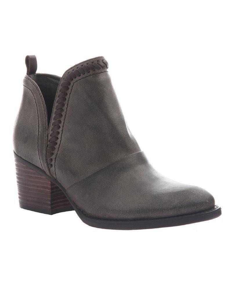 OTBT Women's Venture Ankle Bootie Mint 8 B(M) US