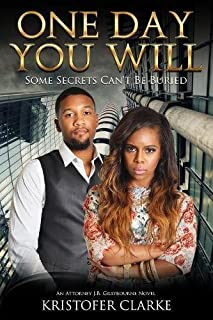 Book Cover: One Day You Will
