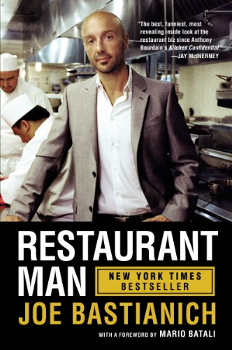 Restaurant Man (New Hotel York Vegas Las)