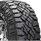 Goodyear Wrangler DuraTrac Traction Radial Tire - 285/75R16 126P
