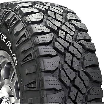 goodyear wrangler duratrac traction radial tire 28575r16 126p