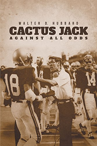 Cactus Jack: Against All Odds (English Edition)