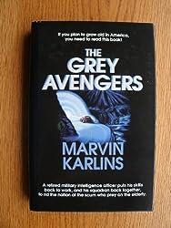 The Grey Avengers