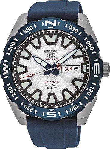 SEIKO Mt Fuji World Heritage Limited Edition Automatic Watch SRP783K1