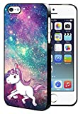 Unicorn Poop Horse Doodoo caca iPhone 5/5S/SE Hard Case Back Cover