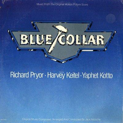 Captain Jack - Blue Collar (Soundtrack) - Jack Nitzsche - Zortam Music