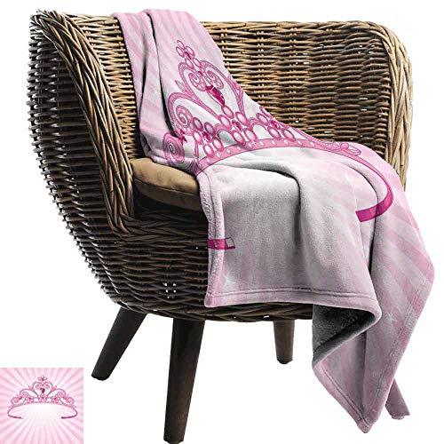 Decorative Blankets for Car Travel 70