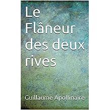 Le Flâneur des deux rives (French Edition)