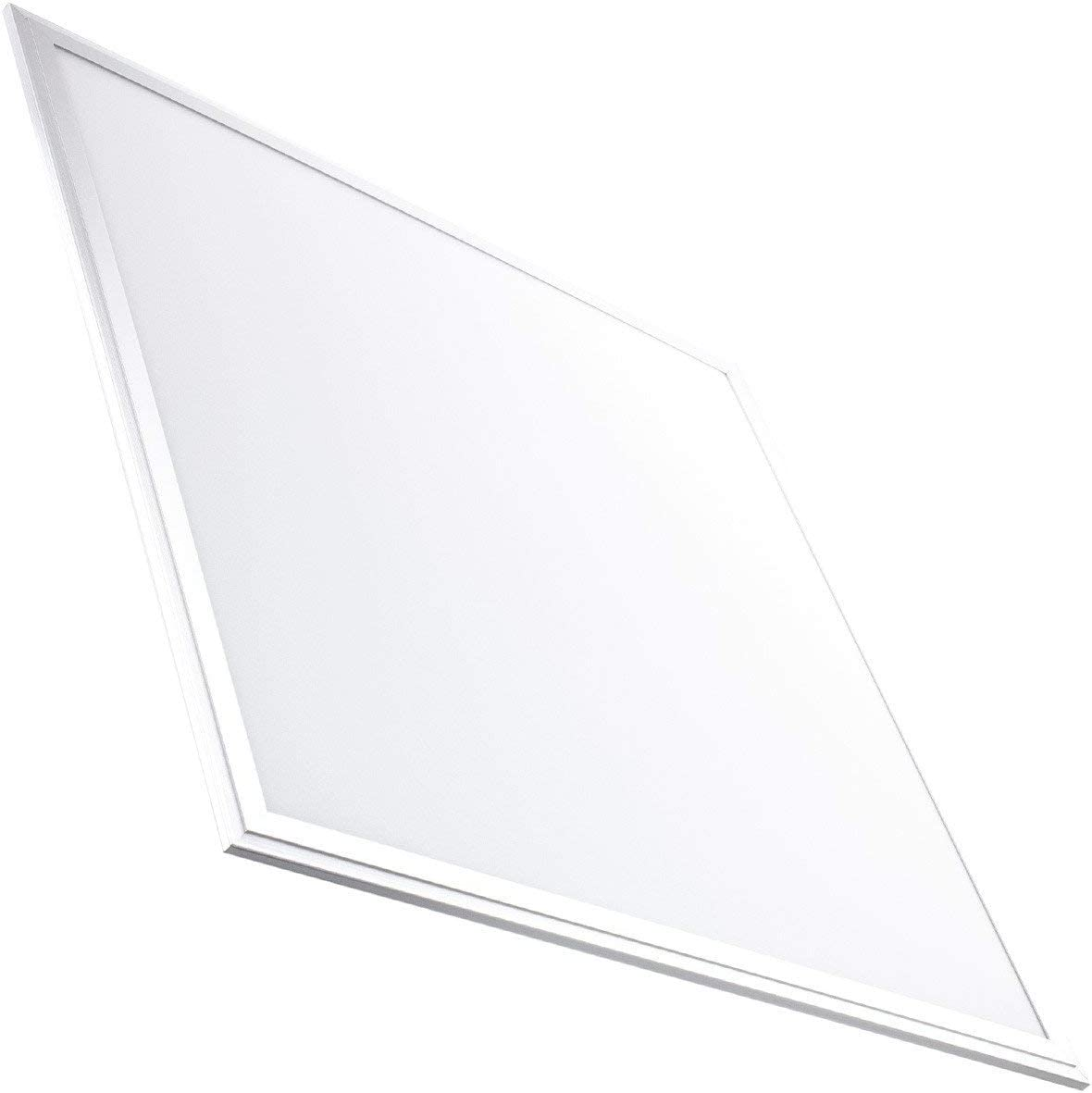 Panel LED Slim 60x60cm 40W 3600lm Blanco Neutro 4000K - 4500K