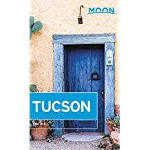 Moon Tucson (Travel Guide)