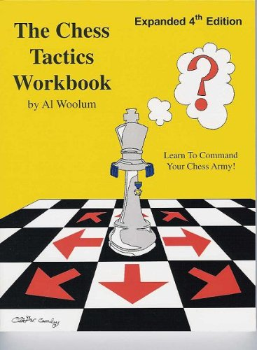 The Chess Tactics Workbook