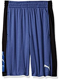 PUMA Boys Boys' Rebel Shorts Shorts