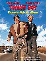 Filmcover Tommy Boy - Durch dick und dünn