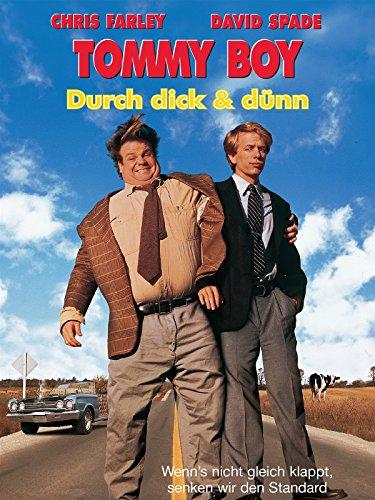 Tommy Boy - Durch dick und dünn Film