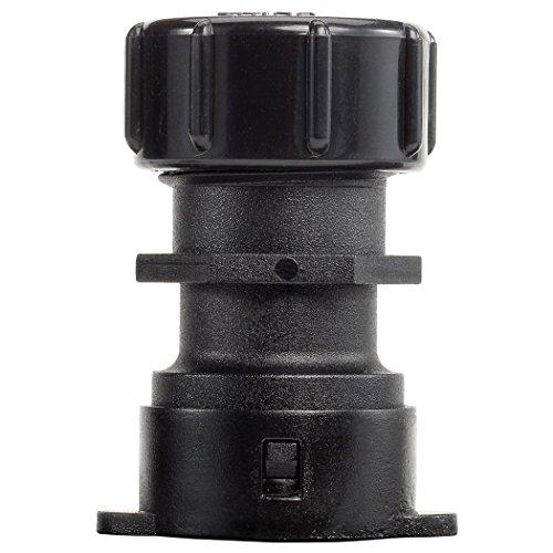 Orbit 67462 Drip-Lock End Cap, 1/2-Inch, Pack of 24