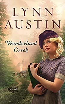 Wonderland Creek by [Austin, Lynn]