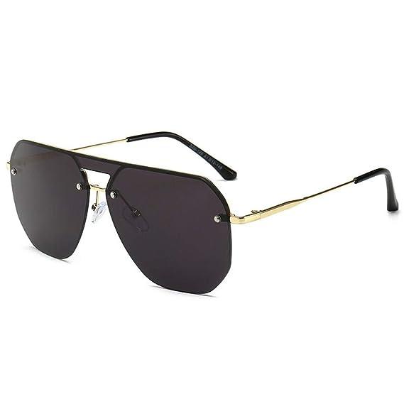 Globaltrade001 Unisex Gafas de Sol Polarizada Retro Vintage ...