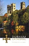 Durham Cathedral - The Shrine of St Cuthbert by Michael Sadgrove front cover