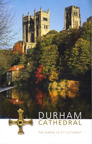 Durham Cathedral - The Shrine of St Cuthbert
