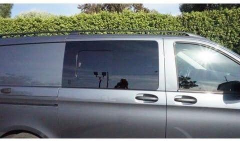 Ama lateral puerta corredera half-slider ventana Mercedes-Benz Metris Van – lado del pasajero: Amazon.es: Coche y moto