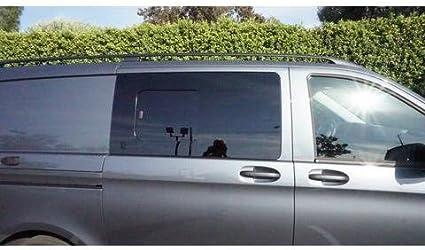 Ama lateral puerta corredera half-slider ventana Mercedes-Benz ...