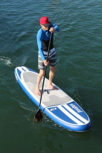 Amazon.com : Jimmy Styks i3 Inflatable Stand Up Paddleboard (ISUP) : Sports & Outdoors