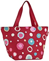 Reisenthel ZS3048 shopper M funky dots 2