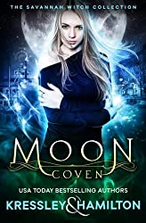 Moon Coven by Conner Kressley (2016-04-20)