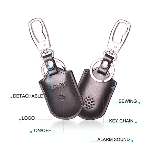 60 Off Xyh Key Finder Key Tracker Phone Finder Bluetooth Tracking