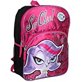 Littlest Pet Shop 16 inch Backpack - So Chic by Accessory Innovations