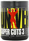 Universal Nutrition Super Cuts 3, 130-Count offers