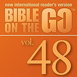 Bible on the Go, Vol. 48: More of Paul's Letters