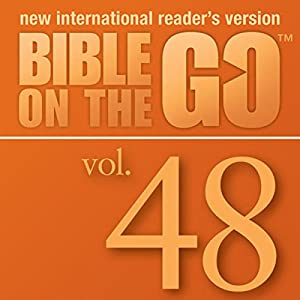 Bible on the Go, Vol. 48: More of Paul's Letters Audiobook
