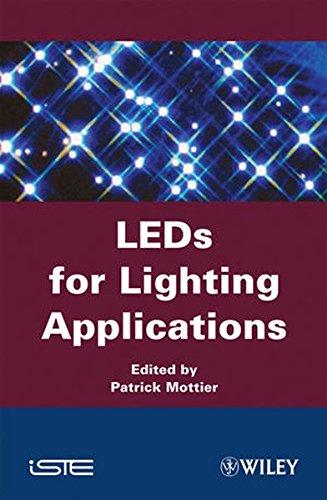 Led For Lighting Applications Patrick Mottier
