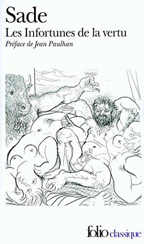 les-infortunes-de-la-vertu-folio-gallimard-french-edition