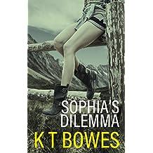 Sophia's Dilemma: New Zealand Teens (Troubled Book 2)