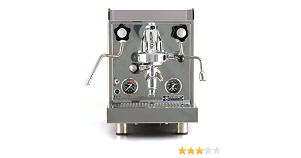 Amazon.com: Rocket Espresso Cellini Evoluzione Espresso Machine - V2: Kitchen & Dining