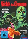 Nächte des Grauens - Hammer Edition  (Mediabook) [Blu-ray]