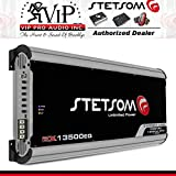 Stetsom EX13500EQ1OHM 14200Watts Rms At 10Hms