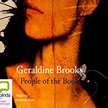 People of the Book Audiobook by Geraldine Brooks Narrated by Edwina Wren
