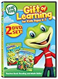 Buy Leapfrog: Gift Of Learning for Kids Ages 4-7 - Double Feature [DVD]