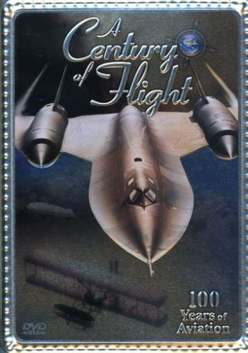 A Century Of Flight  (Tin-Can - Collection)]()