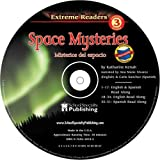 Space Mysteries English-Spanish Extreme Reader Audio CD (Extreme Readers)