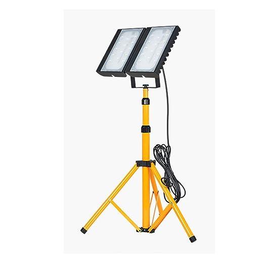 H-XH Al Aire Libre Foco Proyector LED con Trípode, 50w/100w/150w ...