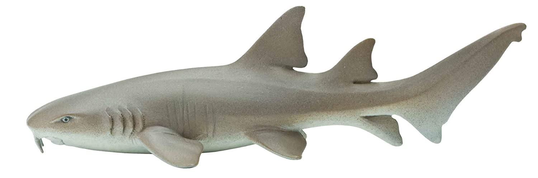 Safari S200629 Nurse Shark - Silver