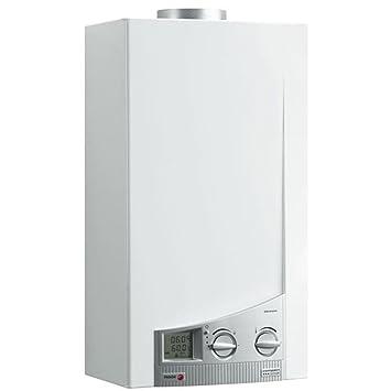 Calentador de agua fagor super compact electronic