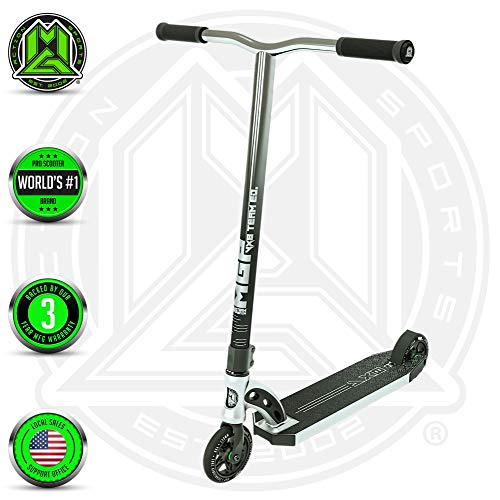 Madd Gear VX8 Team Pro Scooter (Best Mgp Scooter In The World)