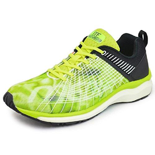 ランニングシューズ メンズ アキレス ソルボ メディフォーム ASCALON MF201 ワイドモデル 幅広 男性 マラソン ジョギング 陸上 ACHILLES SORBO MEDIFOAM 靴 スポーツシューズ/MFR2010 B077RRRXPP